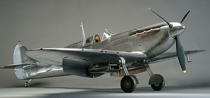 believe this is the greatest scale model that I've seen. The scale ...